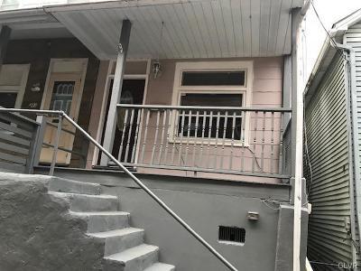 Single Family Home Available: 391 Emmett Street