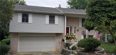 Macungie Borough Single Family Home Available: 965 Hickory Street