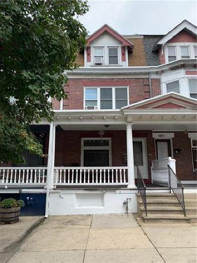 Multi Family Home Available: 1017 West Liberty Street