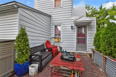 Multi Family Home Available: 557 Park Street