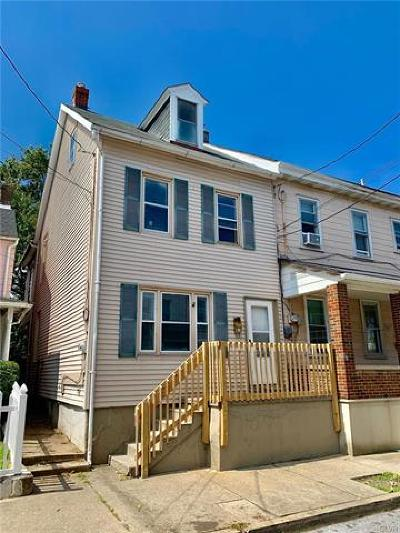 Multi Family Home Available: 430 North Railroad Street