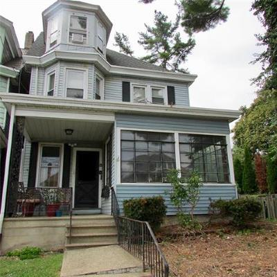 Multi Family Home Available: 34 North 10th Street