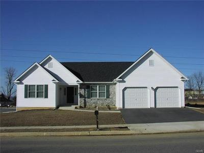 Single Family Home Available: Huckleberry-3998 Road