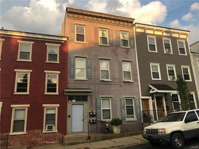 Single Family Home Available: 118 South 6th Street #1