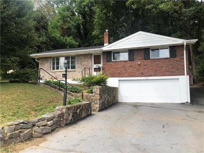Single Family Home Available: 1223 East Susquehanna Street