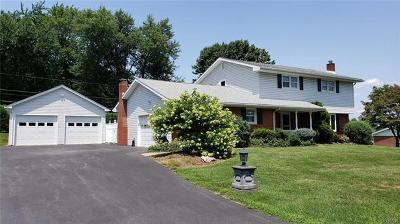 Single Family Home Available: 5815 Holiday Drive