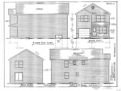 Single Family Home Available: 1109 Catasauqua Avenue