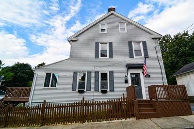 Bethlehem City Single Family Home Available: 247 Liberty Street