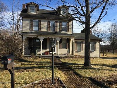Single Family Home Available: 9030 Haaf Road