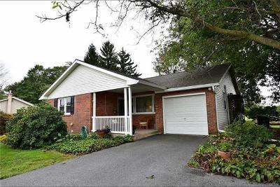 Single Family Home Available: 6128 Lone Pond Lane