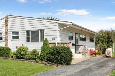 Bethlehem City Single Family Home Available: 1570 Siegfried Street