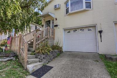 Single Family Home Available: 954 East Linden Street