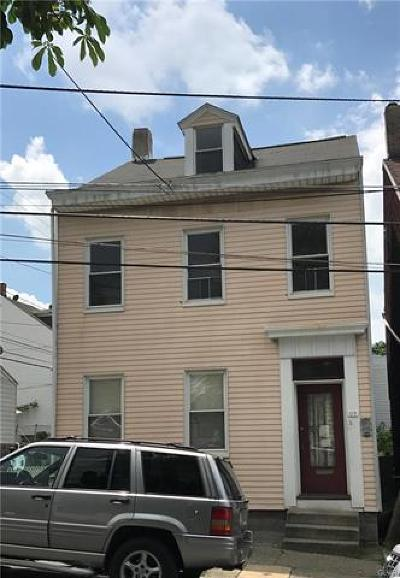 Easton Single Family Home Available: 129 South 9th #2