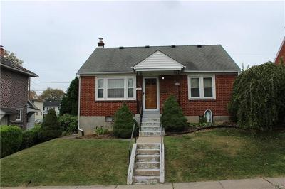 Bethlehem City Single Family Home Available: 907 Fernwood Street