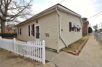Single Family Home Available: 610 South 23rd Street