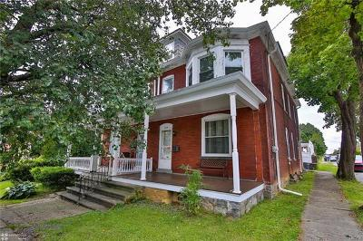 Single Family Home Available: 636 Seitz Street