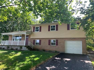Emmaus Borough Single Family Home Available: 802 Lawrence Drive