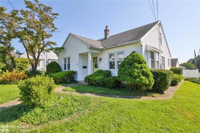 Allentown City Single Family Home Available: 31 38th Street
