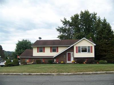 Single Family Home Available: 2508 Meadow Lane Drive