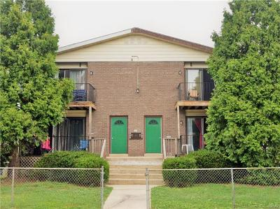 Multi Family Home Available: 325 327 West Street