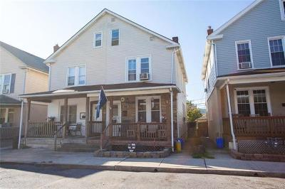 Bethlehem City Single Family Home Available: 742 East Fairview Street