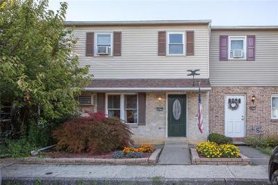 Single Family Home Available: 5675 Greens Drive