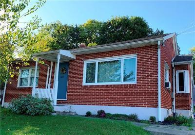 Single Family Home Available: 1030 East Hamilton Street