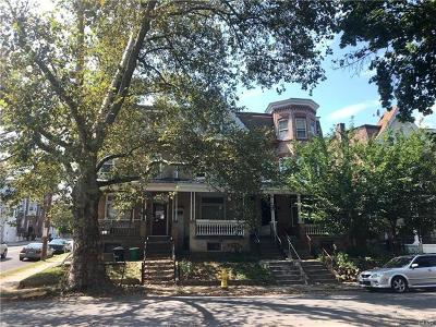 Multi Family Home Available: 134 South Madison Street