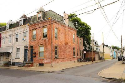 Multi Family Home Available: 626 West Liberty Street