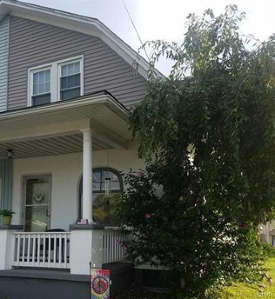 Single Family Home Available: 101 Berks Street