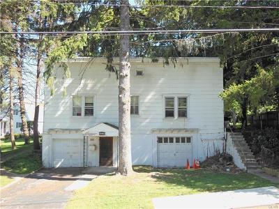 Single Family Home Available: 2433 South 5th Street