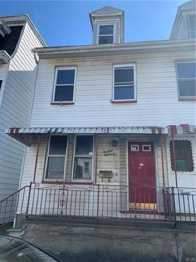 Single Family Home Available: 1314 Ferry Street