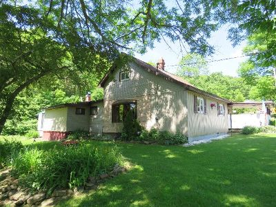McKean County Single Family Home For Sale: 179 Gates Hollow