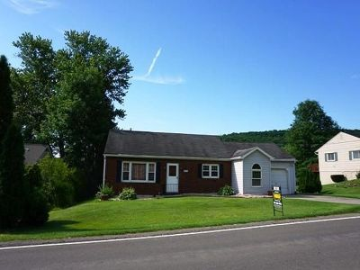 McKean County Single Family Home For Sale: 239 Bolivar Drive