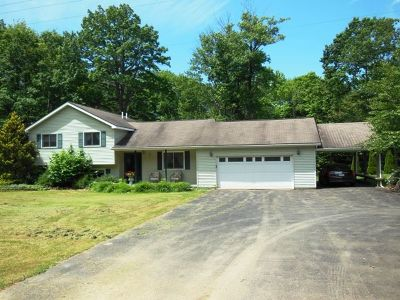Bradford Single Family Home For Sale: 728 Summit Road