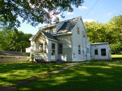Bradford PA Single Family Home For Sale: $55,500