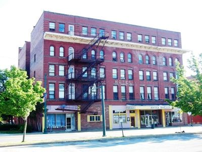 Commercial For Sale: 153 Main Street