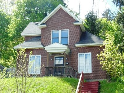 Bradford Single Family Home For Sale: 214 South Avenue