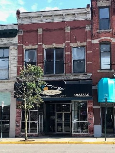 Commercial For Sale: 22 Main Street