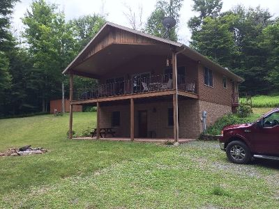 Cameron County Single Family Home For Sale: 167 Lehigh Drive