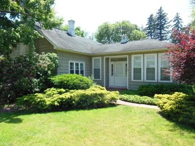 Single Family Home For Sale: 173 Interstate Parkway
