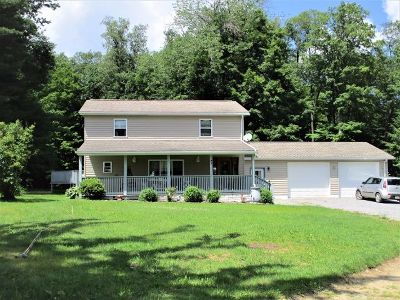 Single Family Home Sold: 27 Cold Spring Road