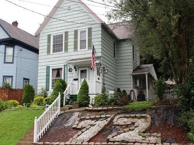 Single Family Home For Sale: 72 Clarence Street