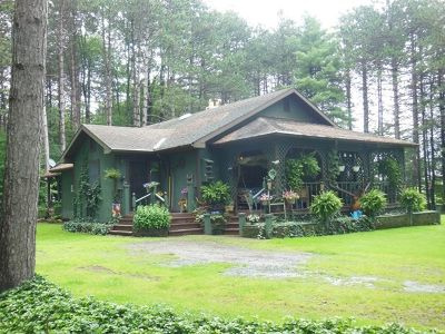 Camp Sold: 665 Big Shanty Road
