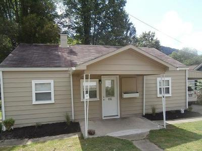 Emporium PA Single Family Home For Sale: $54,900