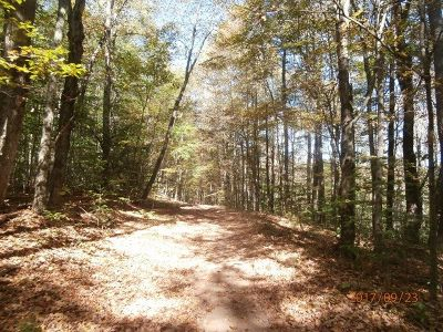 McKean County Residential Lots & Land For Sale: Berger Hollow/Sweitzer Drive