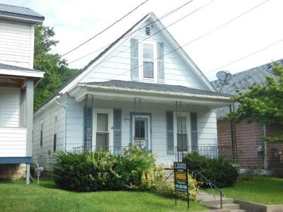 Bradford Single Family Home For Sale: 95 Williams Street
