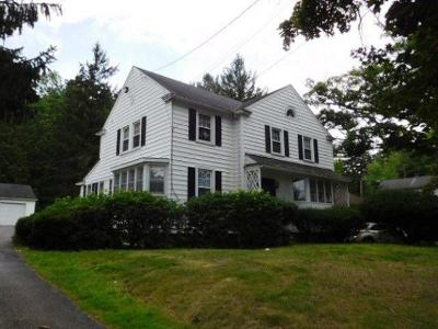 Bradford PA Single Family Home For Sale: $145,000