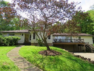 Bradford Single Family Home For Sale: 40 Highland Drive