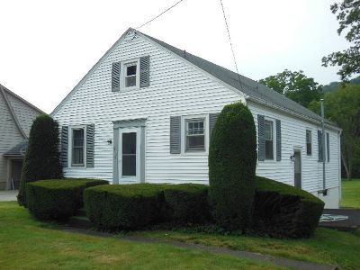 Bradford PA Single Family Home For Sale: $59,900